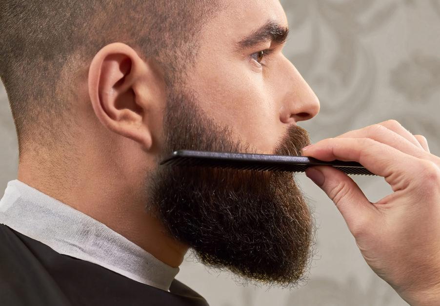Nos conseils pour adoucir sa barbe facilement