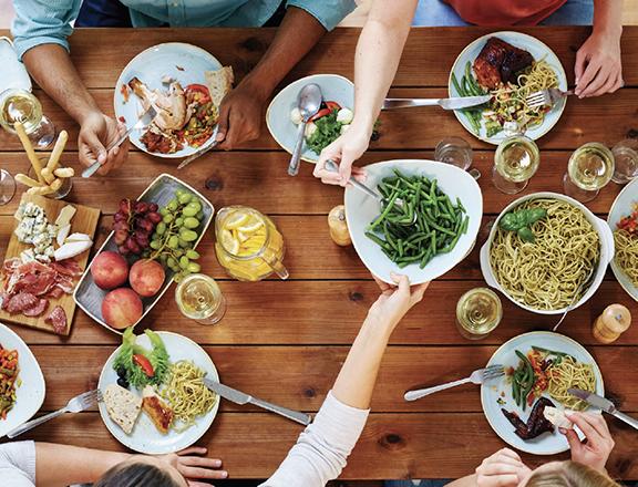Bien-être et nutrition : qu'est-ce que le flexitarisme ?
