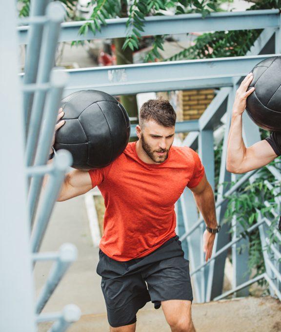 4  sports tendance pour rester en forme ou retrouver la ligne
