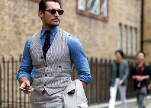 Comment adopter le look dandy en toutes circonstances ?